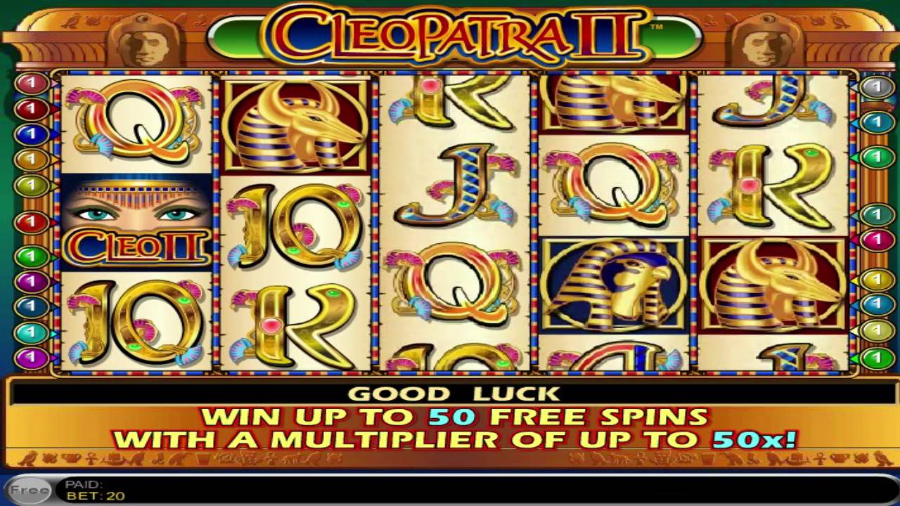 All casino slot games